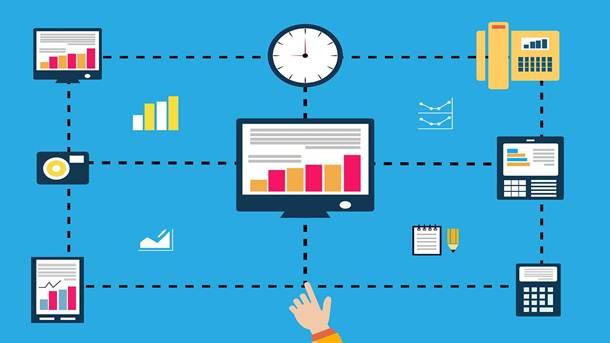 Laporan Keuangan Perusahaan Tbk - Proses Siklus Akuntansi